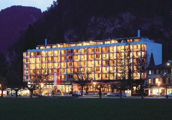 Hapimag Residenz Interlaken