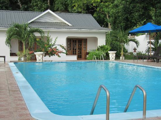 Britannia Hotel-Guest House: Piscine