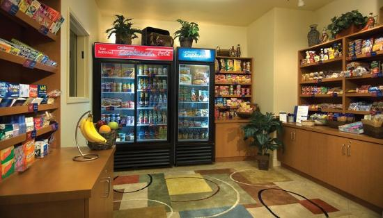 Candlewood Suites Orange County/Airport: Gift Shop