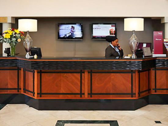 Mercure Johannesburg Midrand: Recreational Facilities