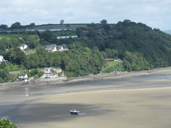 Laugharne United Kingdom  City new picture : Castle Talacharn Picture of Laugharne, Carmarthenshire TripAdvisor