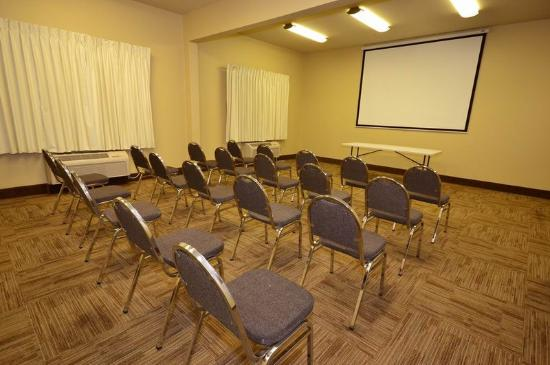 BEST WESTERN Abbeville Inn & Suites: Meeting Room