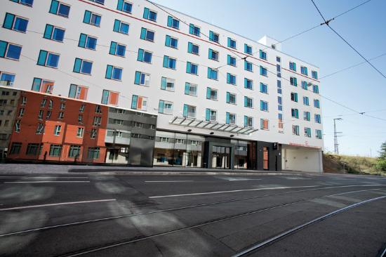 Motel One Nuernberg-City: Exterior