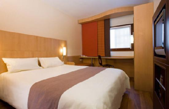 Hotel Ibis Lyon Bron Eurexpo