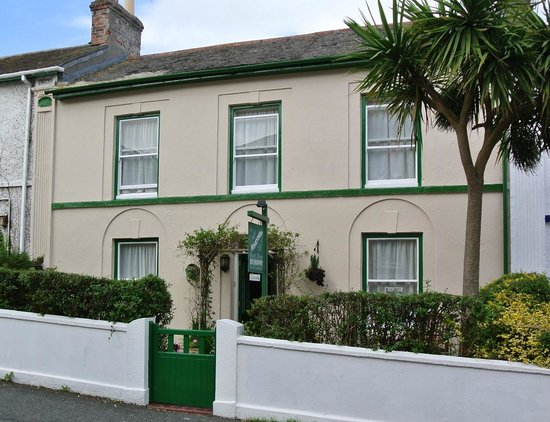 Honeydew Guesthouse Penzance Cornwall Guesthouse