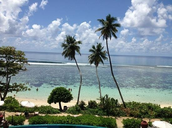 Photo of Alamanda Mahe Island