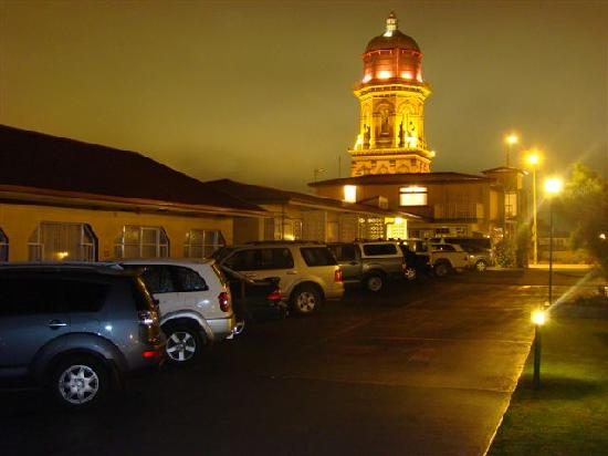 Photo of Tower Lodge Motel Invercargill