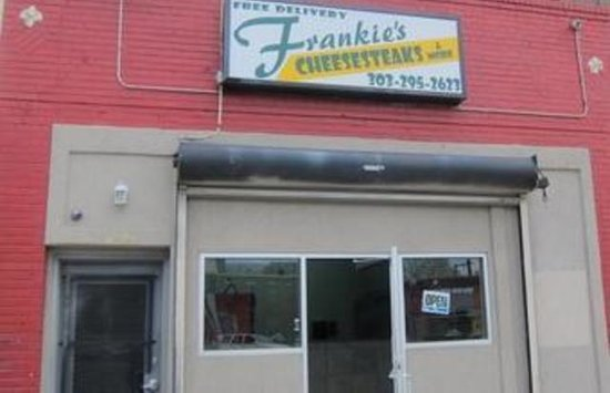 Frankie's Cheesesteaks & More