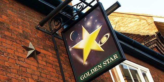 The Golden Star