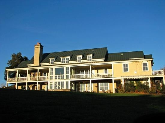 Cedar Spring Inn