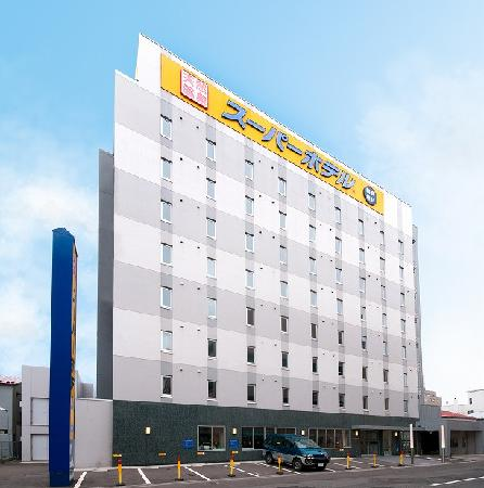 Super Hotel Hakodate