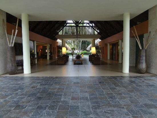 Sivory Punta Cana Boutique Hotel: entrance