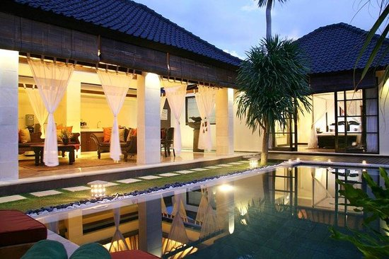 Photo of The Bli Bli Villas & Spa Kerobokan
