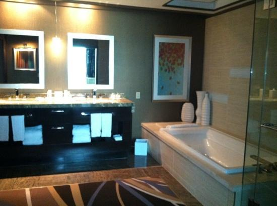 the mirage hospitality suite at the mirage in las vegas pictures to