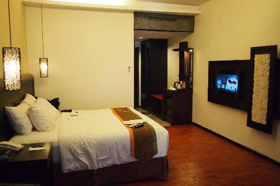Best Western Resort Kuta Standard Room