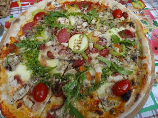 Photos of Olio Pizza at Havanna, Odessa