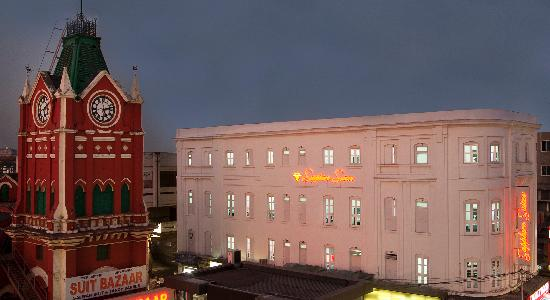 Photo of Sapphire Suites Kolkata (Calcutta)