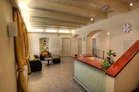 Photo of Hotel Peregrin Cesky Krumlov