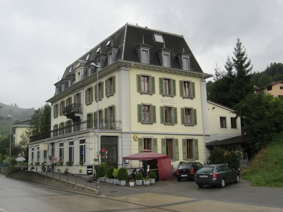 Photo of Hotel de la Gare Montbovon