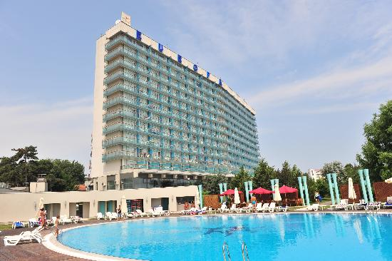 Photo of Hotel Europa Eforie