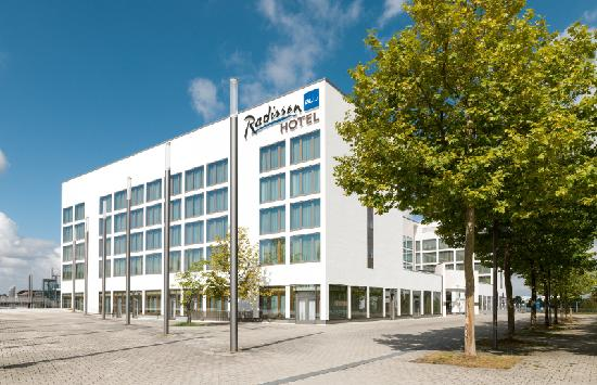 Photo of Radisson Blu Hotel, Hannover
