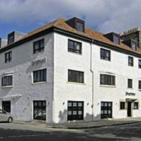 Greyfriars Hotel