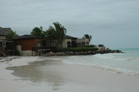 Sanctuary Cap Cana: Beach area