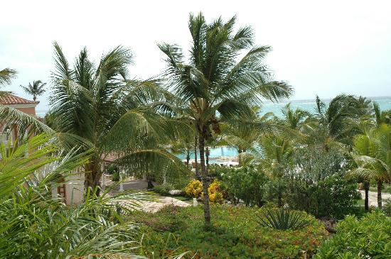 Sanctuary Cap Cana: View from room