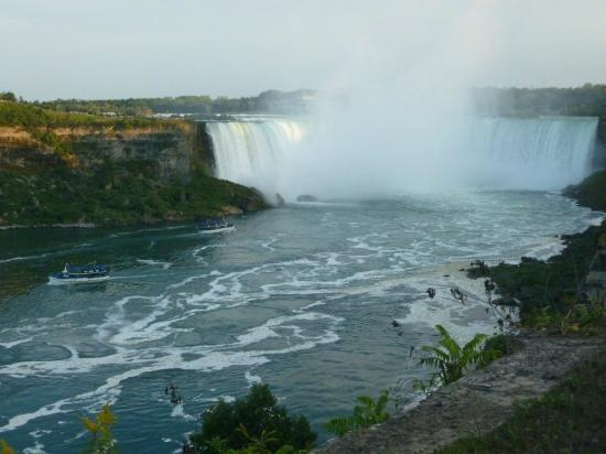 A Night to Remember B&B: Niagara Falls