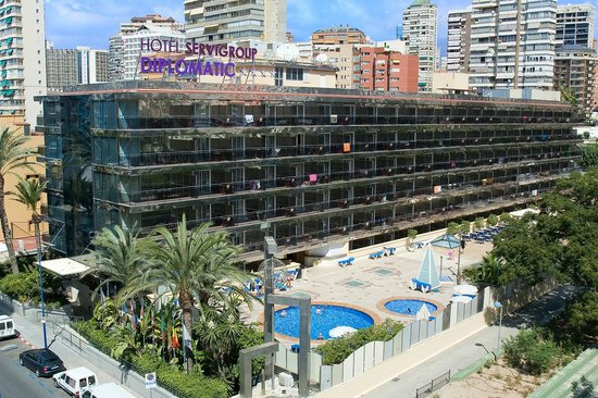 Photo of Servigroup Diplomatic Benidorm