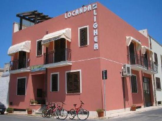 Locanda Lighea