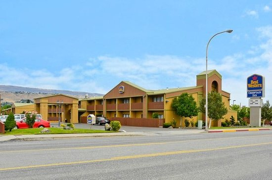 Photo of Best Western Chieftain Inn Wenatchee