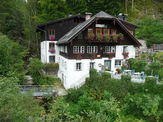 Pension Hupfmühle