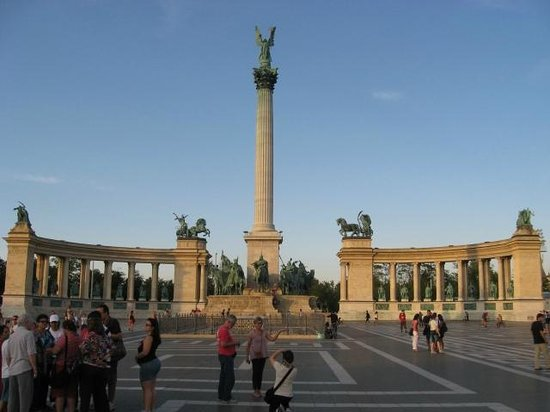 Budapest Guide  Private Tours Hungary Address Phone Number Attraction R