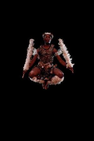 The African Dance Theatre