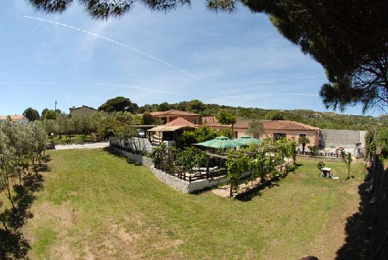 Bed and Breakfast Mongiardino