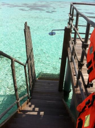 Photos of Constance Moofushi, South Ari Atoll
