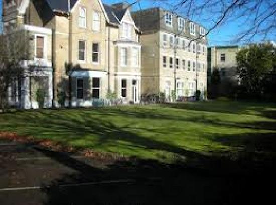 Photo of Legacy Inn Bournemouth