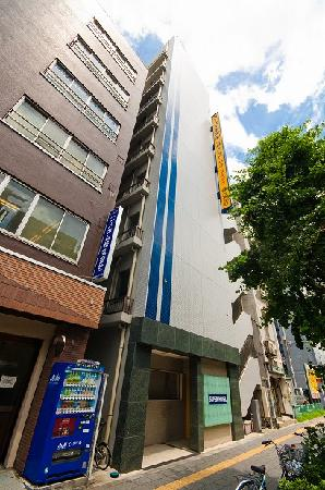 Super Hotel JR Ueno Iriyaguchi