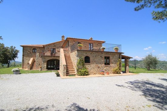 Agriturismo Castagnatello: Castagnatello Country House