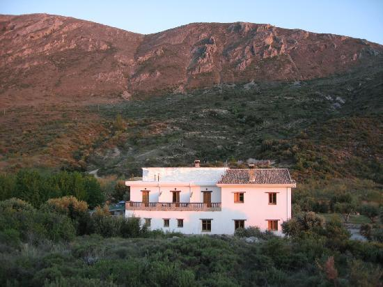 Casa Rural Fuente la Teja Bed & Breakfast