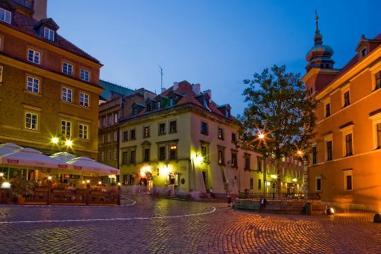 Photo of Castle Inn Warsaw