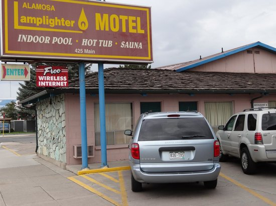 Lamplighter Motel