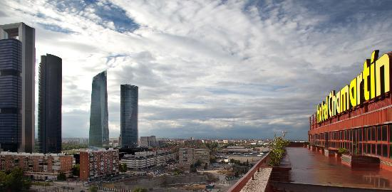 Photo of Husa Chamartin Madrid