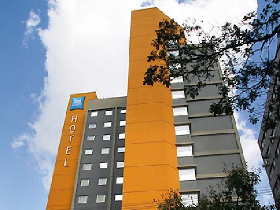 Ibis Budget Belo Horizonte