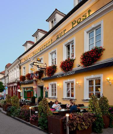 Photo of Hotel Restaurant zur Post Melk