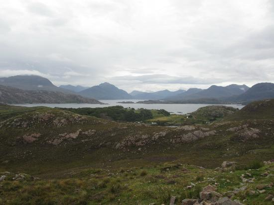 The Torridon Inn: Nearby Scenery