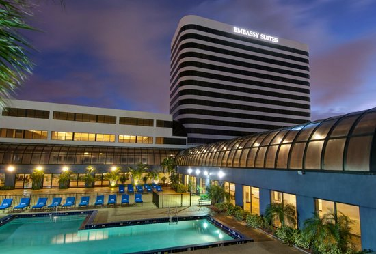Embassy Suites West Palm Beach - Central: Welcome to Embassy Suites West Palm Beach