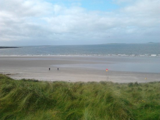 Rosses Point Caravan and Camping Park