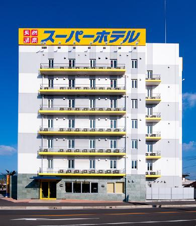 Photo of Super Hotel Satsumasendai